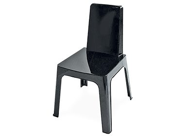 Designerstuhl Shine Black Artikelnummer: 62015 Preis: 5,50 €/ME*