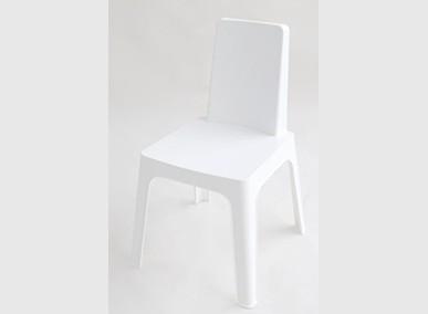 Designerstuhl Shine White Artikelnummer: 62016 Preis: 5,50 €/ME*