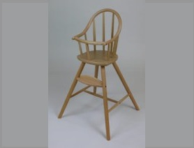 Kinderhochstuhl Holz Artikelnummer: 62153 Preis: 5,00 €/ME*