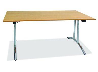 Konferenztisch SEMINAR 140x60cm Artikelnummer: 61140 Preis: 12,00 €/ME*