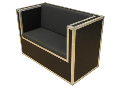 Sitzbank Case
