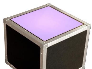 LED für Beistellwürfel Case