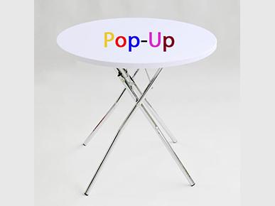 Bistrotisch POP-UP Artikelnummer: 61013 Preis: 7,00 €/ME*