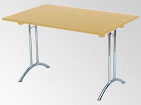 Konferenztisch SEMINAR 140x60cm Artikelnummer: 61140 Preis: 14,00 €/ME*