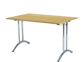 Konferenztisch buche 120x40cm Artikelnummer: 61142 Preis: 12,00 €/ME*