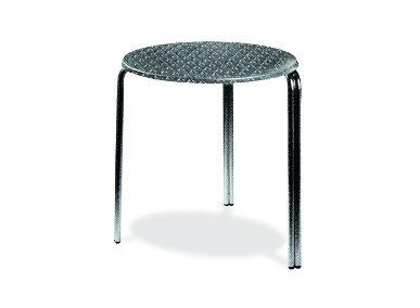 Alu-Tisch rund Artikelnummer: 61150 Preis: 10,00 €/ME*