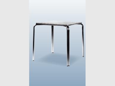Alu-Tisch quadratisch Artikelnummer: 61151 Preis: 10,00 €/ME*
