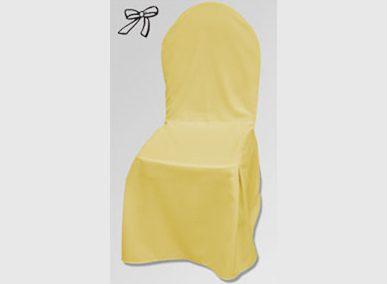 Stuhlhusse: gelb Artikelnummer: 62057 Preis: 4,50 €/ME*
