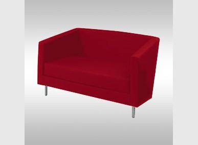 Couch GO rot Artikelnummer: 62511 Preis: 59,00 €/ME*