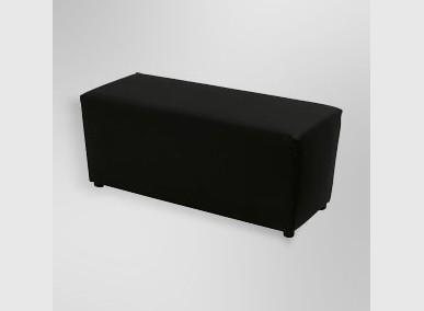 Polsterbank GO schwarz Artikelnummer: 62514 Preis: 26,00 €/ME*