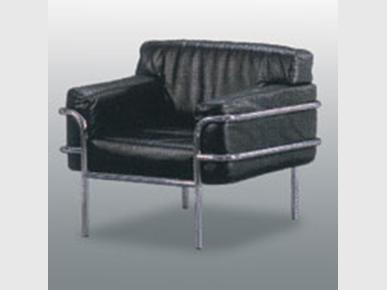 Sessel TOP chrom/schwarz Artikelnummer: 62520 Preis: 45,00 €/ME*