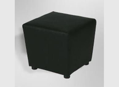 Polsterhocker GO schwarz Artikelnummer: 62525 Preis: 15,00 €/ME*