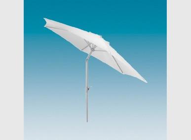 Sonnenschirm 300cm weiß Artikelnummer: 630503 Preis: 20,00 €/ME*