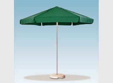 Sonnenschirm 350cm grün Artikelnummer: 630504 Preis: 35,00 €/ME*