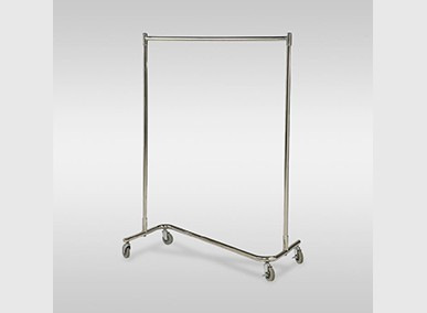 Garderobenständer Z-MINI Artikelnummer: 66002 Preis: 12,00 €/ME*