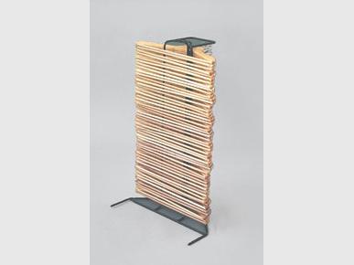 Kleiderbügel Holz Artikelnummer: 66020 Preis: 0,20 €/ME* VPE 50 St.