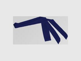 Schleifenband: blau Artikelnummer: 69042 Preis: 1,00 €/ME*