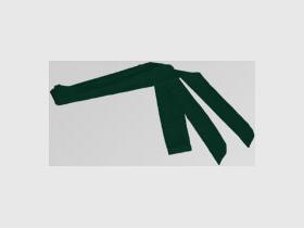 Schleifenband: grün Artikelnummer: 69045 Preis: 1,00 €/ME*