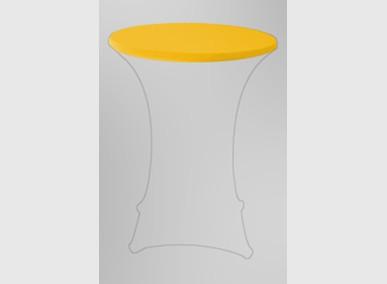 Stretchhussentop gelb Artikelnummer: 70207 Preis: 3,00 €/ME*