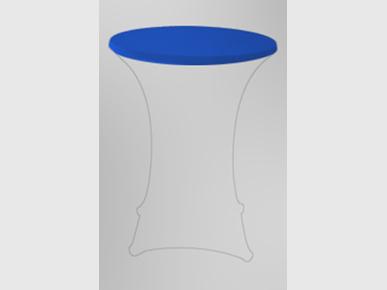 Stretchhussentop blau Artikelnummer: 70208 Preis: 3,00 €/ME*