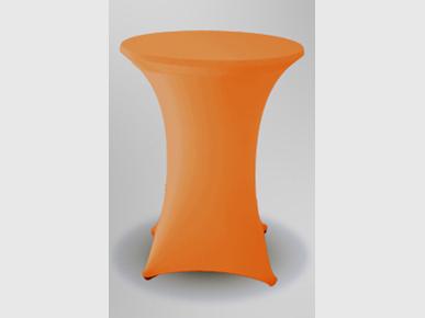 Stretchhusse orange
