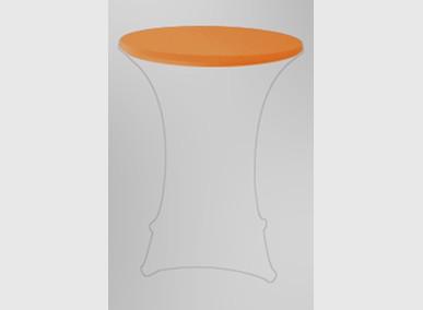 Stretchhussentop orange Artikelnummer: 70215 Preis: 3,00 €/ME*