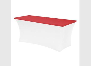 Bankett-StretchTOP rot  Artikelnummer: 70226 Preis: 5,00 €/ME*