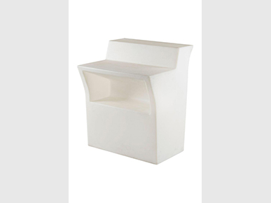 Ice Bar WHITE beleuchtet Artikelnummer: 80000 Preis: 89,00 €/ME*