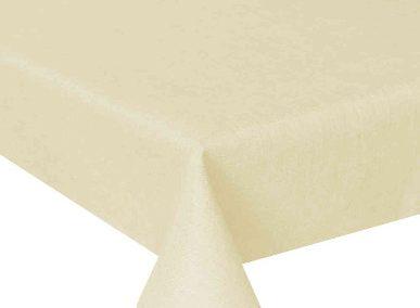 Tischdecke champagner 280x130cm Artikelnummer: 69021 Preis: 9,50 €/ME*