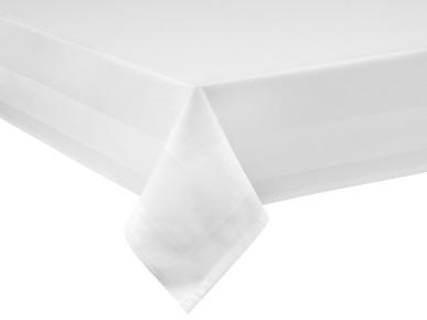 Tischdecke weiß 280x130cm Artikelnummer: 69020 Preis: 9,50 €/ME*