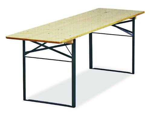 Festzelttisch 70cm Artikelnummer: 61045 Preis: 10,00 €/ME*
