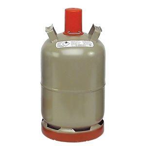Propan für Gas-Heizpilz