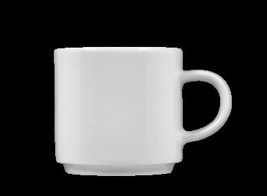 Kaffeetasse, Artikelnummer 80102, Preis: 0,35 €