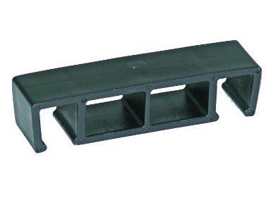 Reihenverbinder für Bankettstuhl Artikelnummer: 62065 VPE 350 Preis: 0,15 €/ME*