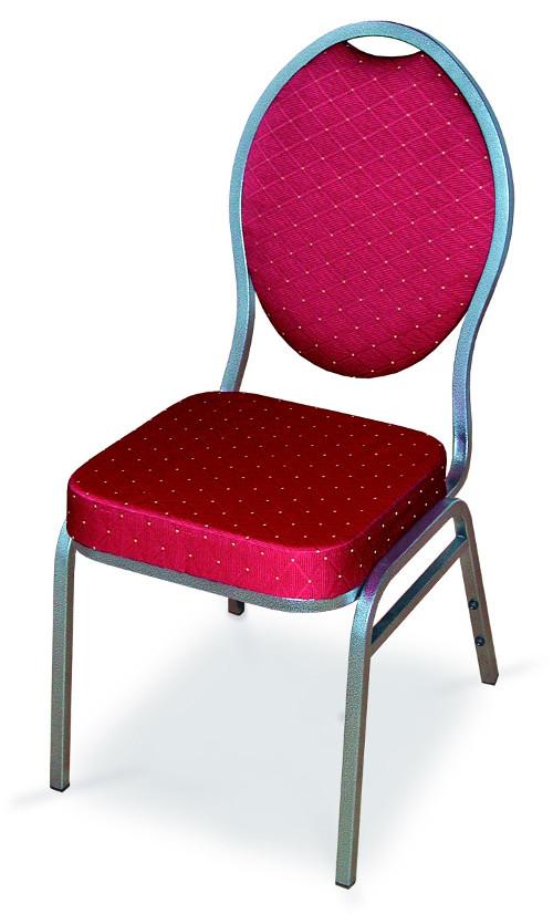 Roter Stuhl 500x826