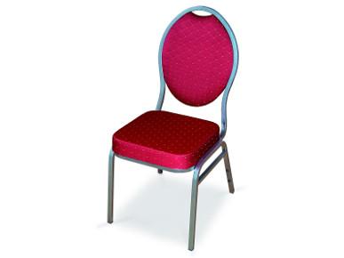 Bankettstuhl BRILLIANT rot Artikelnummer: 62061 Preis: 3,50 €/ME*