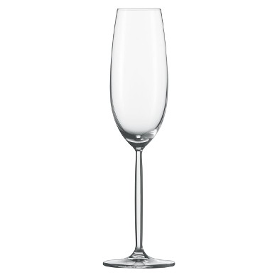 Sektglas Artikelnummer: 80143 Preis: 0,40 €