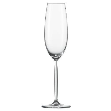 Sektglas VE 36 Stück 80148 Preis: 0,50 €