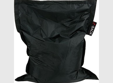 "Sitzsack ""Z-Sack"" schwarz Artikelnummer: 62599 Preis: 22,00 €/ME*"