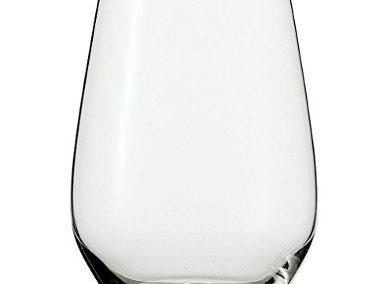 Wasserglas Artikelnummer 80147 Preis: 0,40 €